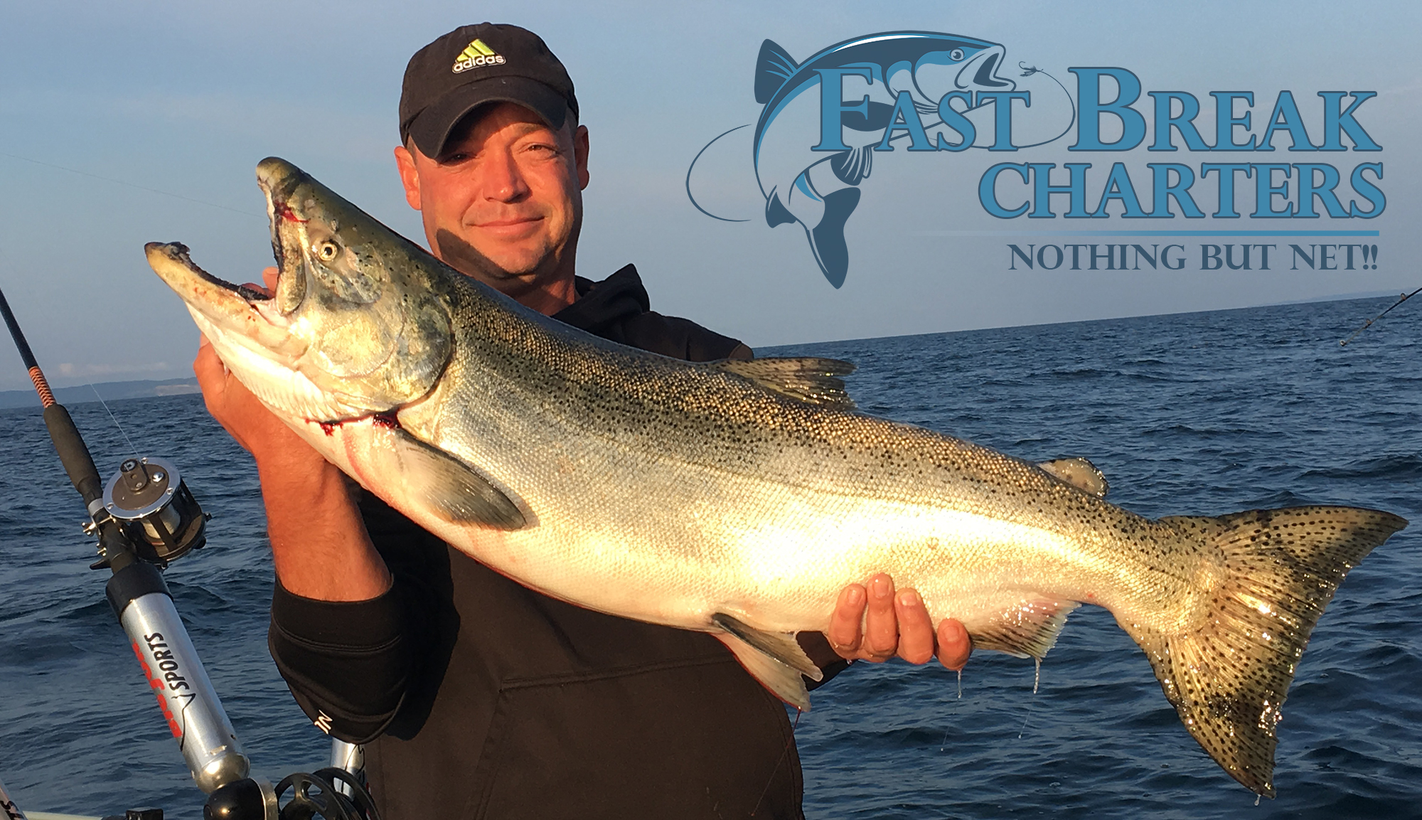 Leland Charter Fishing